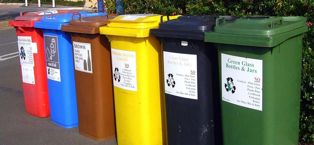 Could gamification improve recycling rates?